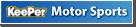 KeePerMotorSportsサイトバナー